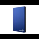 Seagate Backup Plus 2TB 2000GB Blue external hard drive