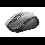 Trust Zaya mouse Ambidextrous RF Wireless Optical 1600 DPI