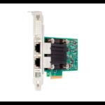 Hewlett Packard Enterprise 817745-B21 Netzwerkkarte/-adapter Ethernet 10000 Mbit/s Intern