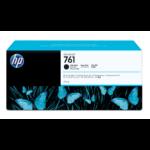 New Genuine HP 761 775ml Matte Black DesignJet Ink Cartridge