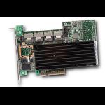 Acer TC.32300.042 PCI Express x8 2.0 6Gbit/s RAID controller