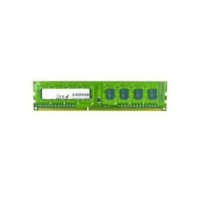 2-Power 2P-1XD84AA memory module 8 GB DDR4 2666 MHz ECC