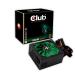 CLUB3D CSP-D850CB, 850Watt 80+ Bronze Cable Management