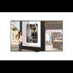 "LG 49XS2D Digital signage flat panel 49"" LCD Full HD Black signage display"