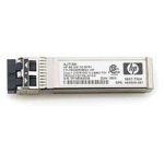 Hewlett Packard Enterprise AJ715A 1000Mbit/s SFP network transceiver module