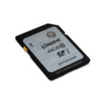 Kingston Technology Class 10 UHS-I SDXC 64GB 64GB SDXC UHS Class 10 memory card