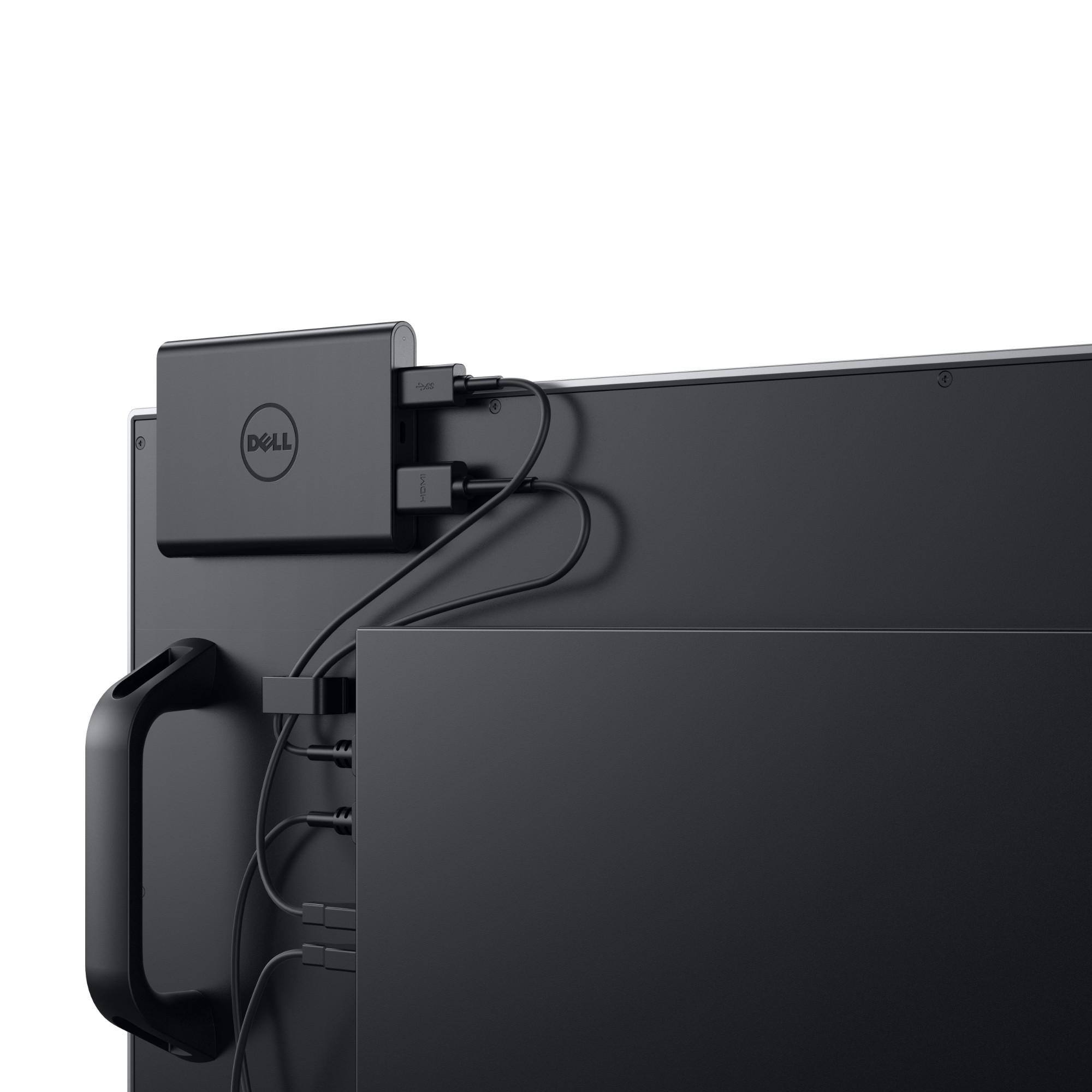 DELL C5518QT touch screen monitor 139 7 cm (55