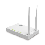 Netis System DL4422V Single-band (2.4 GHz) Gigabit Ethernet White 3G