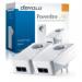 Devolo dLAN 550 duo+ Starter Kit 500 Mbit/s Ethernet LAN White 2 pc(s)
