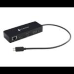 Dynabook USB-C to HDMI/VGA Travel Adapter