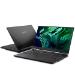 "Gigabyte AERO 17 KC-8UK6150SH DDR4-SDRAM Notebook 43.9 cm (17.3"") 1920 x 1080 pixels 10th gen Intel® Core™ i7 16 GB 1000 GB SSD NVIDIA GeForce RTX 3060 Wi-Fi 6 (802.11ax) Windows 10 Home Black"
