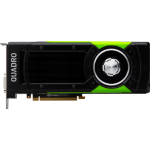 HP NVIDIA Quadro P6000 (24GB) Graphics Card