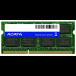 ADATA 8GB DDR3L 1600MHz 8GB DDR3L 1600MHz memory module