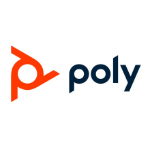 POLY 4870-30760-114 warranty/support extension