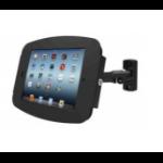 Maclocks 827B235SMENB Indoor Passive holder Black holder