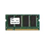 256MB SODIMM DRAM for the Cisco 180X