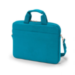 "Dicota Eco Slim Case BASE notebook case 35.8 cm (14.1"") Blue"