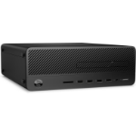 HP 290 G2 9th gen Intel® Core™ i5 9500 8 GB DDR4-SDRAM 1000 GB HDD SFF Black PC Windows 10 Pro