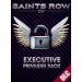 Nexway Saints Row IV Executive Privilege Pack Video game downloadable content (DLC) PC Español