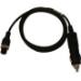Datalogic 94A050048 adaptador e inversor de corriente Negro