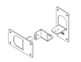 Zebra BRKT-70661-01R kit de montaje
