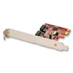 Lindy 51403 Internal SATA interface cards/adapter
