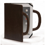 Mobile Edge Deluxe Folio Brown