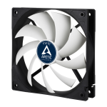 ARCTIC F12 TC 3-Pin Temperature-controlled fan with standard case