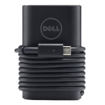 DELL 72PVT power adapter/inverter Indoor 65 W Black