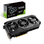 ASUS TUF Gaming TUF3-GTX1660TI-O6G-GAMING GeForce GTX 1660 Ti 6 GB GDDR6