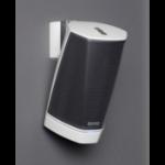 SoundXtra SDXDH1WM1011 Wall Acrylonitrile butadiene styrene (ABS),Steel White speaker mount