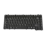 Toshiba P000485020 notebook spare part Keyboard