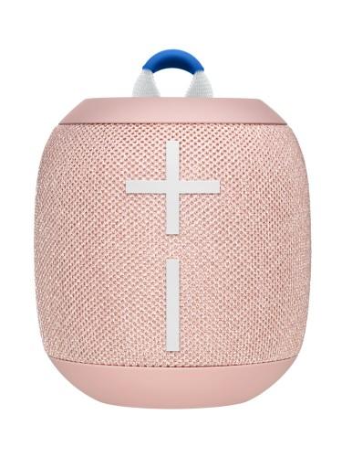 Ultimate Ears WONDERBOOM 2 Blue,Pink,White