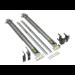 Hewlett Packard Enterprise HP z6/8 Adjustable Rail Rack Flush Mount Kit