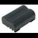 MicroBattery 7.2V 1500mAh Black