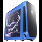 BitFenix Aegis Midi-Tower Black,Blue computer case