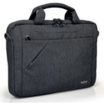 "Port Designs Sydney 14"" Briefcase Grey"