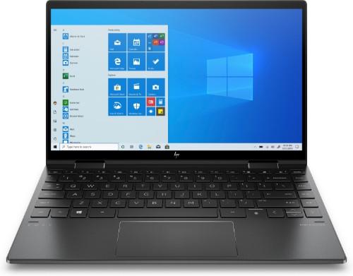 """HP ENVY x360 13-ay0008na Hybrid (2-in-1) Black 33.8 cm (13.3"""") 1920 x 1080 pixels Touchscreen AMD Ryzen 5 8 GB DDR4-SDRAM 256 GB SSD Wi-Fi 5 (802.11ac) Windows 10 Home"""