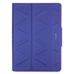 "Targus Pro-Tek 9-10"" 10"" Folio Blue THZ66502GL"
