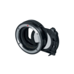 Canon EF-EOS R C-PL camera lens adapter
