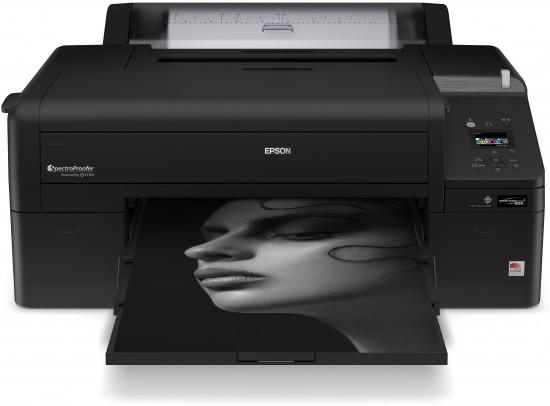 Epson SureColor SC-P5000 STD 240V Colour 2880 x 1440DPI Inkjet A2 (420 x 594 mm) large format printer
