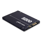 "Micron 5200 MAX Festkörperdrive 2.5"" 960 GB Serial ATA III 3D TLC"