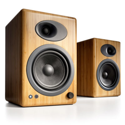 Audioengine A5+ 50W Wood loudspeaker