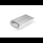Transcend JetFlash 510 16GB USB flash drive USB Type-A 2.0 Silver