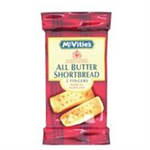 MCVITIES ORIGINAL BUTTER SHORTBREAD PK48