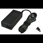 2-Power ALT27540A power adapter/inverter Indoor 65 W Black