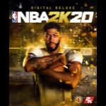 2K NBA 2K20 Digital Deluxe Videospiel PC