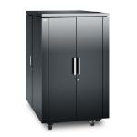 APC AR4024IX431 Freestanding Grey rack