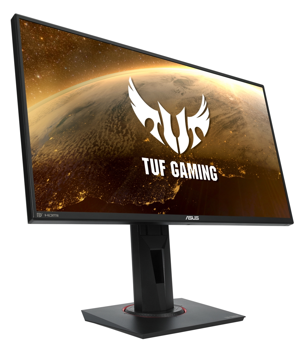 ASUS TUF Gaming VG259Q computer monitor 62.2 cm (24.5