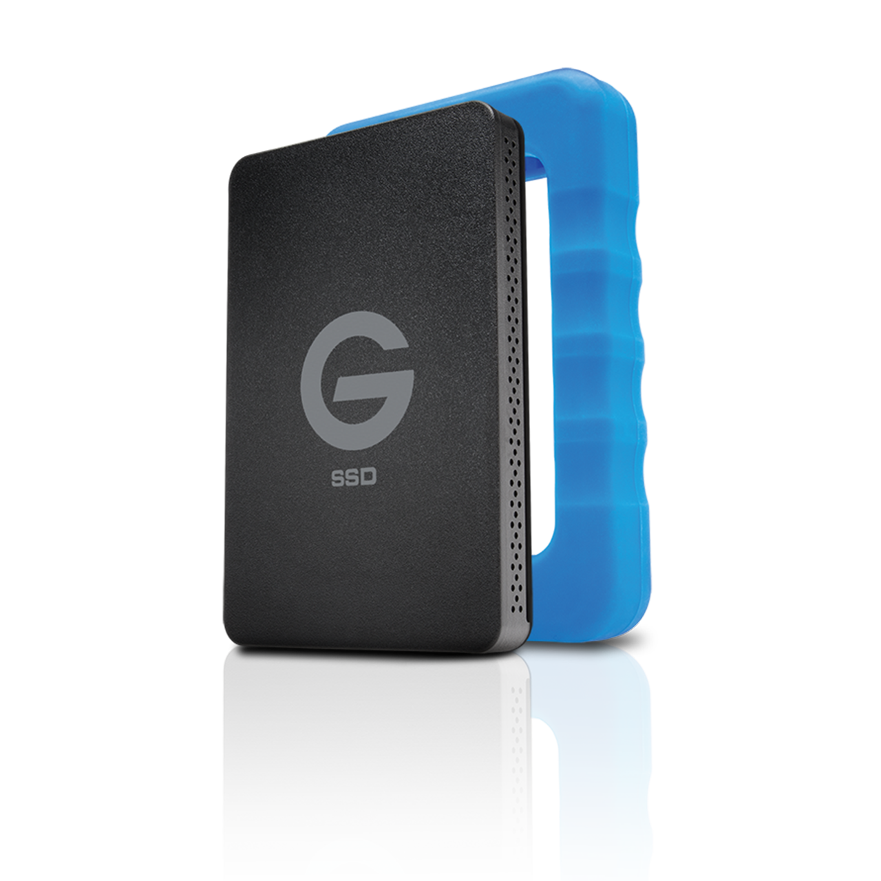 G-Technology G-DRIVE ev RaW 1TB 7200RPM, USB 3.0, Lightweight and Rugged, evolution series compatible, includes U